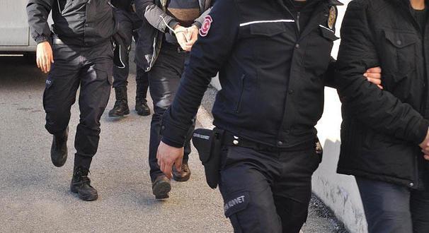 İstanbul'da DEAŞ operasyonu : 31 gözaltı