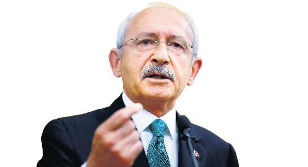 'İstismara karşı tüm CHP grubu görevlidir'