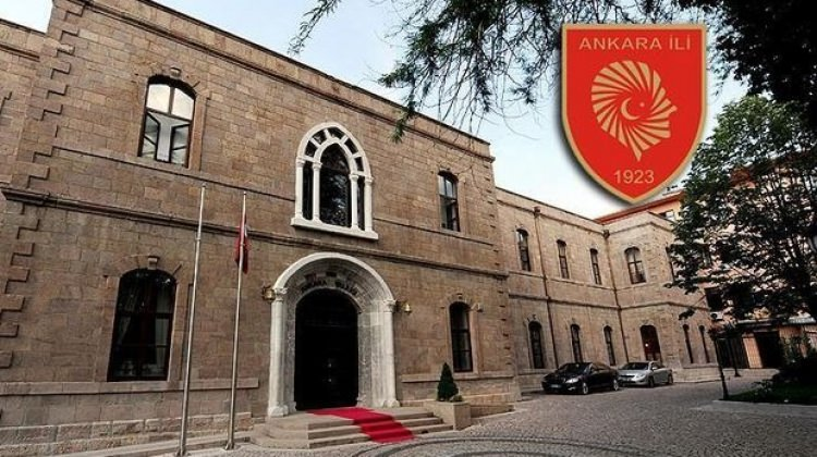 Ankara Valiliği'nden 'kontrollü patlatma' uyarısı