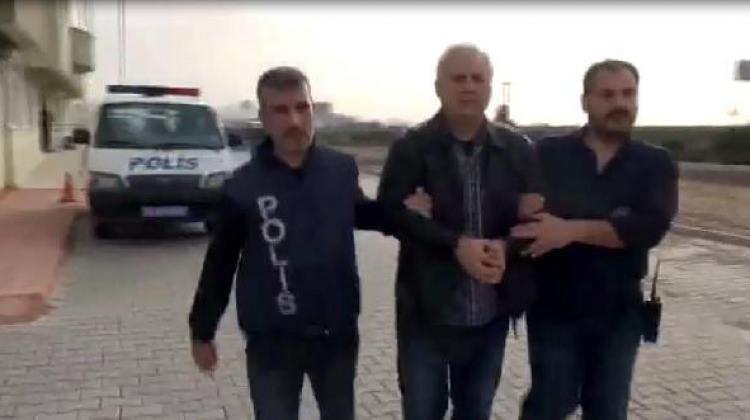 Firari katil zanlısı 9 yıl sonra yakalandı