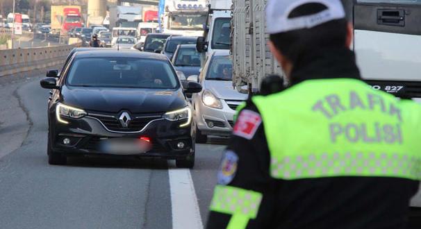 İstanbul'un dört bir noktasında denetim! Bunu yapanlara ceza yağdı…