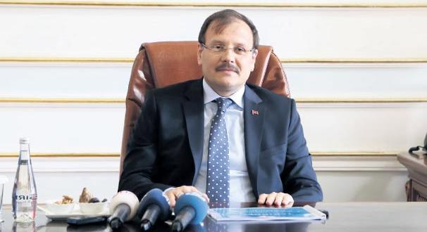 'Kılıçdaroğlu bir projedir'