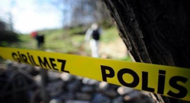 Sokakta oyun oynayan çocuklar erkek ceset buldu