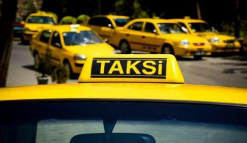 Taksilerle ilgili bakanlıktan sürpriz hamle