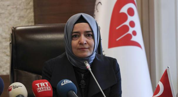 Bakan Kaya'dan Kılıçdaroğlu'na özür dile çağrısı