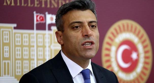 CHP'li isim adaylığını açıkladı