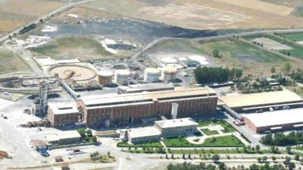 Çorum ve Yozgat şeker fabrikalarının yeni sahipleri belli oldu