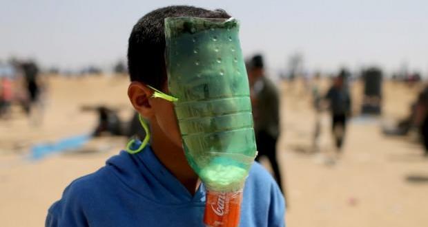 İsrail askeri bir Filistinli çocuğu şehit etti