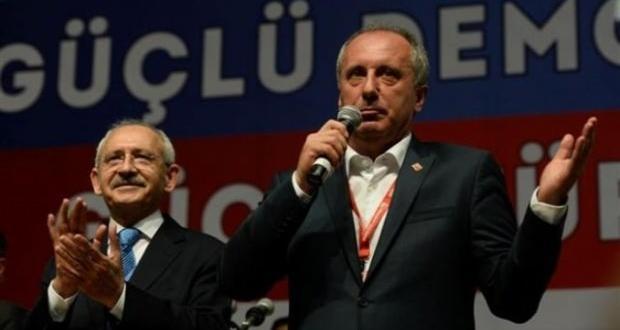 Kemal Kılıçdaroğlu'ndan kritik görüşme