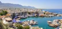 Kuzey Kıbrıs'ın gözdesi Girne
