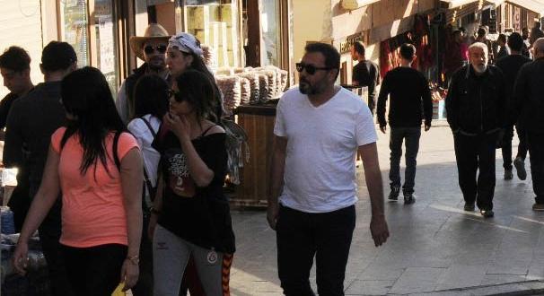 Mardin'de otellerdeki doluluk oranı yüzde 100'e ulaştı
