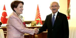 Meral Akşener ve CHP'den ortak açıklama!