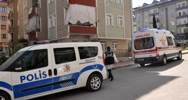 Sinop'ta esrarengiz olay, 2 kişi sabah ölü bulundu