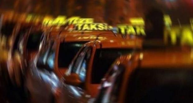 Yolu uzatan taksicinin cezası belli oldu!