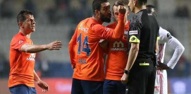 Arda Turan'ın cezası düşürüldü!