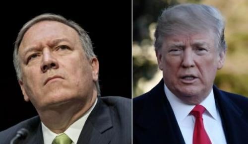 ABD yeni İran stratejisini açıklıyor!