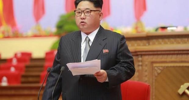 ABD'den K.Kore'nin restine cevap!