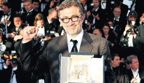 Ahlat Ağacı Cannes'da büyük ilgi gördü