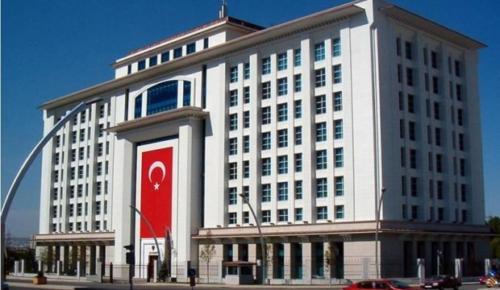 AK Parti listeleri hazır YSK'ya götürülüyor