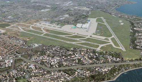 Atatürk Havalimanı için son uçuş tarihi 31 EKİM 2018