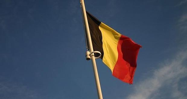 Belçika'dan İsrail hamlesi