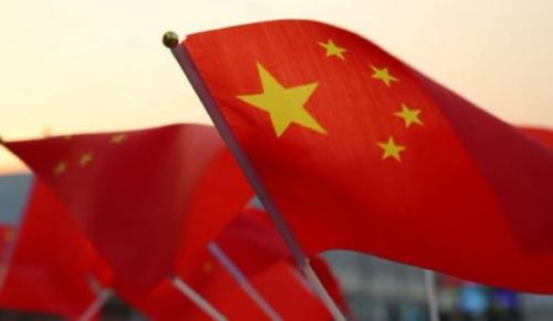 Çin'de camilere Çin Bayrağı çekin çağrısı