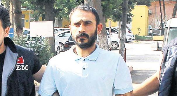 'DAEŞ'e roket hazırlayan terörist yakalandı