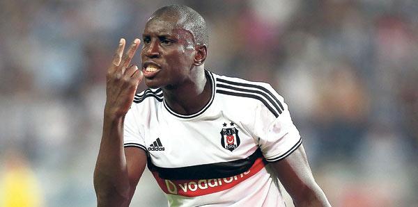 Demba Ba Beşiktaş yolunda!