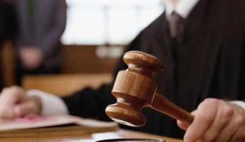 İzmir'de görülen FETÖ davasında 104 sanığa ağırlaştırılmış müebbet
