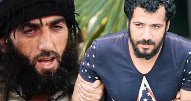 İzmir'de yakalanan terörist itiraf etti!