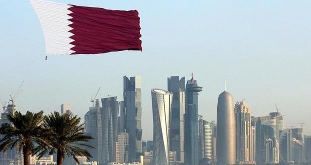 Katar'dan 50 milyon dolar bağış