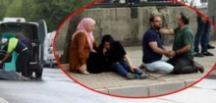 Kayseri'de cinayet gibi kaza: Sürücü her yerde aranıyor!