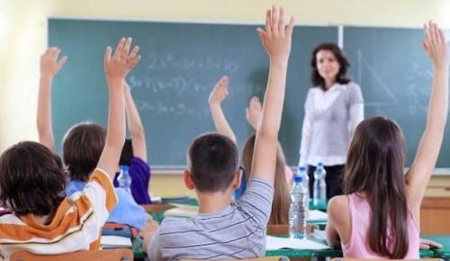 Öğretmenler idari izinli sayılacak