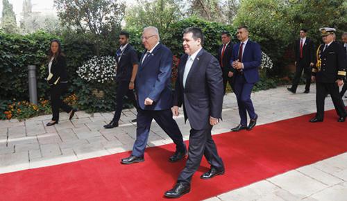 Paraguay'da büyükelçiliğini Kudüs'e taşıdı