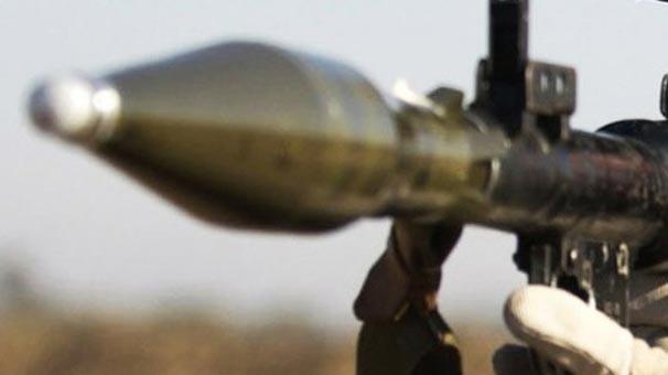 Şanlıurfa ve Hakkari'de roketle saldırdılar