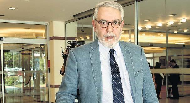 Washington Büyükelçisi Serdar Kılıç Ankara'ya geldi