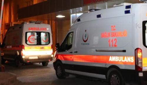 Yıldırım isabet eden 2 kardeş öldü