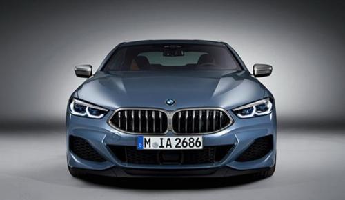 2019 BMW 8 serisi geri döndü!