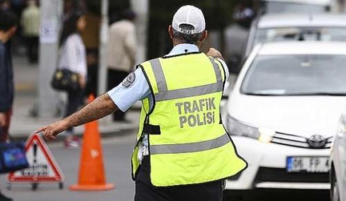 Ankara'da bazı yollar trafiğe kapalı