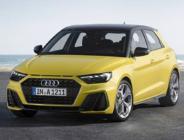 Audi A1 Sportback, 200 beygirlik güç ile geliyor