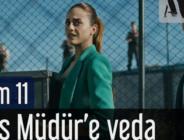 "AVLU SEZON FİNALİ ""MELİS MÜDÜRE VEDA"""