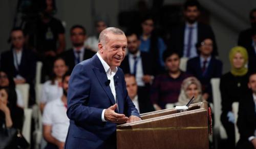 Erdoğan: Daha da ilerleteceğiz, ilk adım bunlar