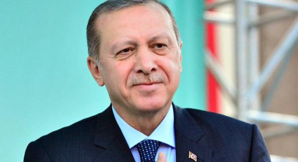 Erdoğan'dan gurbetçilere 24 Haziran mektubu