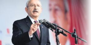 Kemal Kılıçdaroğlu'nun en başarısız seçimi