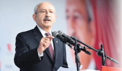 Kema Kılıçdaroğlu'nun en başarısız seçimi