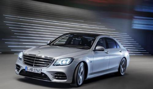 Mercedes A Serisi elektrikli otomobile dönüşüyor