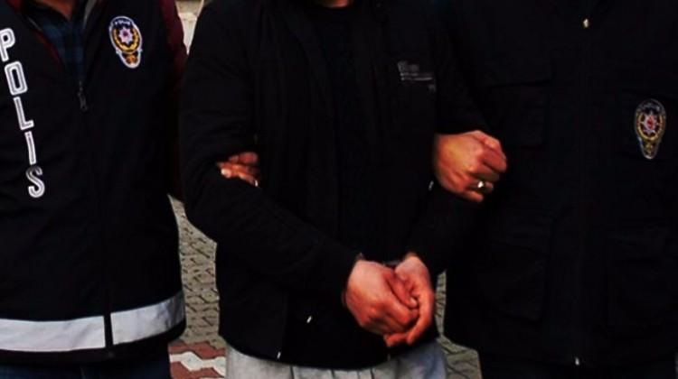 Mersin'de Kuyumcu gasp ettiler Urfa'da yakalandılar!