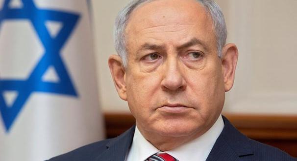 """Netenyahu'dan """"Yüzyılın Anlaşması"""" ziyareti"""