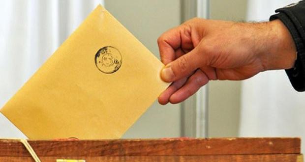 Seçim yasakları Perşembe başlıyor