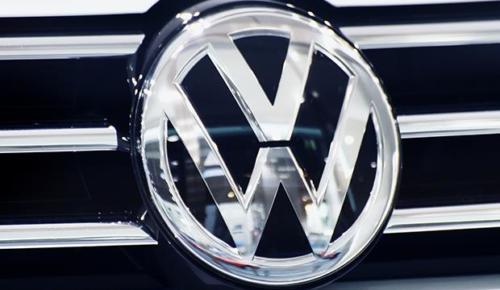 Volkswagen'e 1 milyar avro para cezası verildi!